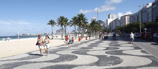 Curiosidades de Copacabana – Rio de Janeiro