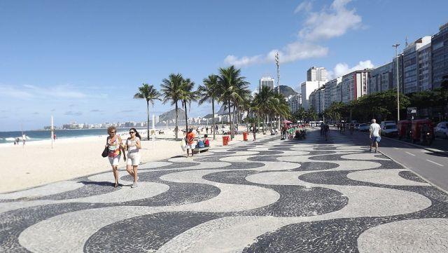 Curiosidades de Copacabana