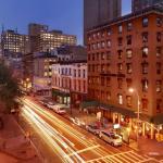 A melhor opção de hospedagem em Nova York: Frederick Hotel