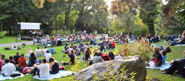 Programação cultural na Bratislava – conheça o festival Verão Cultural, que movimenta a capital eslovaca