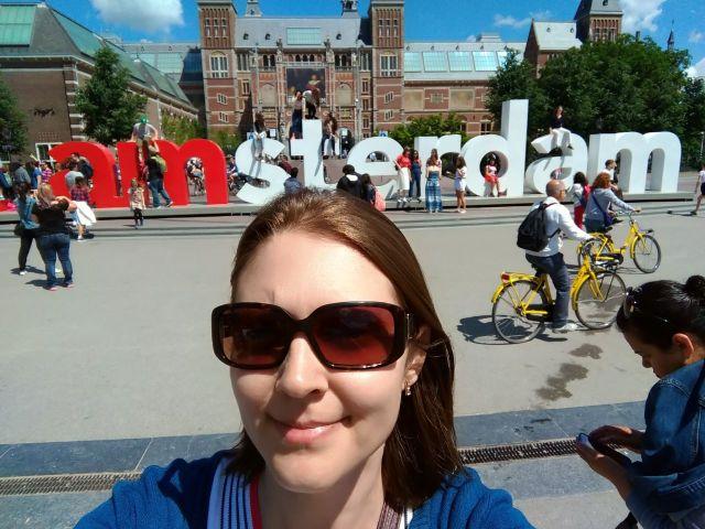 Viagem pela Grécia e Holanda