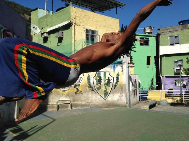 Fatos sobre as favelas do Rio