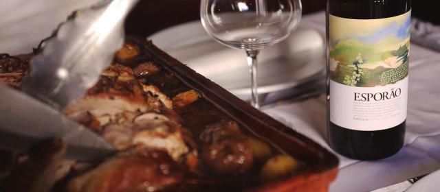Canal no YouTube reúne os sabores da gastronomia portuguesa