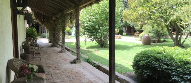 Tour e almoço na vinícola Viu Manent, no Vale de Colchágua – Chile