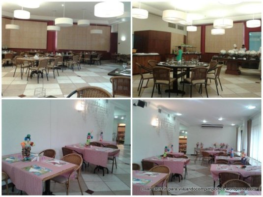 Comida_Restaurante Adulto e Infantil