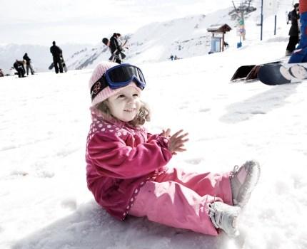 Novidades do Valle Nevado Ski Resort para esta temporada de ski em família!