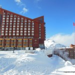Hotel Review: Valle Nevado Ski Resort