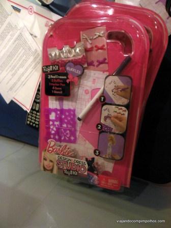 Barbie Design and Dress Studio