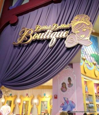 Bibbidi Bobbidi Boutique