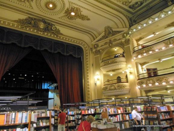El Ateneo Buenos Aires