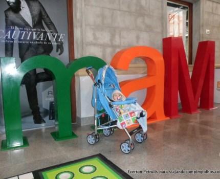 Montevidéu com crianças: dicas do Fernando (1 ano) e dos seus pais.