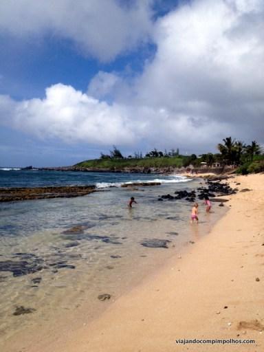 Hookipa, Maui