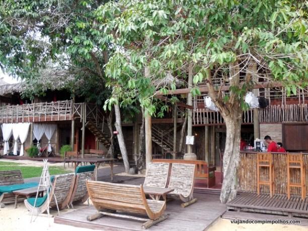 Vila Kalango Bar