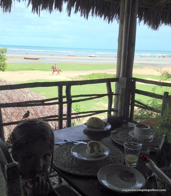 Vila kalango restaurante 3