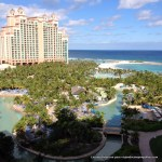 Atlantis Bahamas, um paraíso para todas as idades!