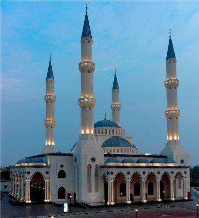 Al-Farooq mosque