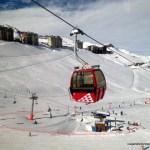 Valle Nevado antecipa temporada 2014 e abre pistas nesta sexta-feira 13/06 com muitas novidades!