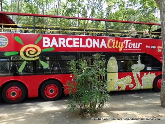 Barcelon City Tour