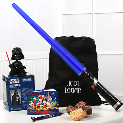 Disney Floral & Gifts Star Wars