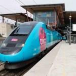 OUIGO: o trem low cost entre Paris e outras cidades da França.