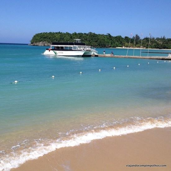 Jamaica, Allure os the Seas