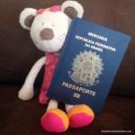 Passaportes de crianças: veja as mudanças importantes e positivas!