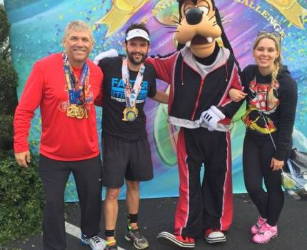 Dicas para a Walt Disney World Marathon Weekend, a maratona Disney!