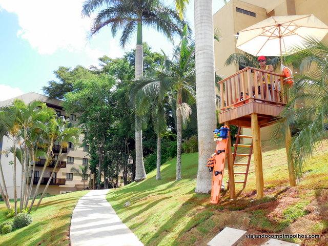 Mabu Thermas Resort Foz do Iguaçu