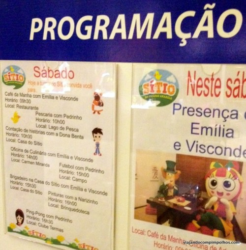 Programação-Mabu_Thermas-Foz -do-Iguaçu