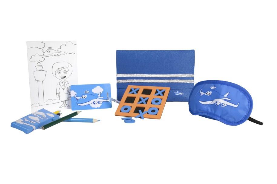 Bluey-KLM