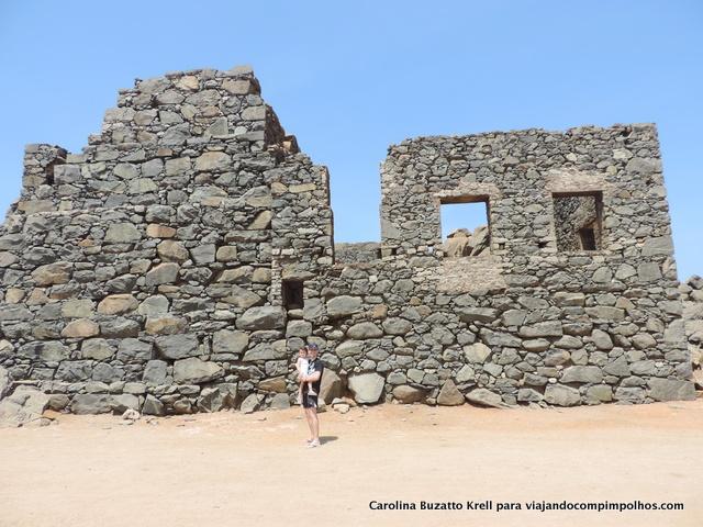 Ruinas-de-Bushiribana