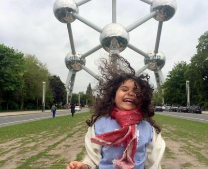 Bélgica com crianças: passeios em Bruxelas e Bruges