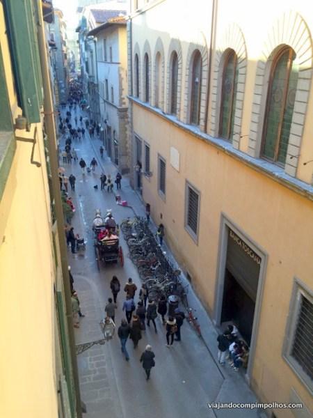 Via Corso Florença