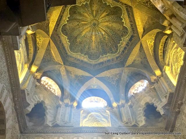 Mesquita-Catedral-Cordoba