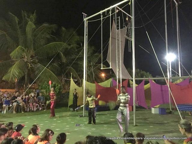 Sauipe-Circus