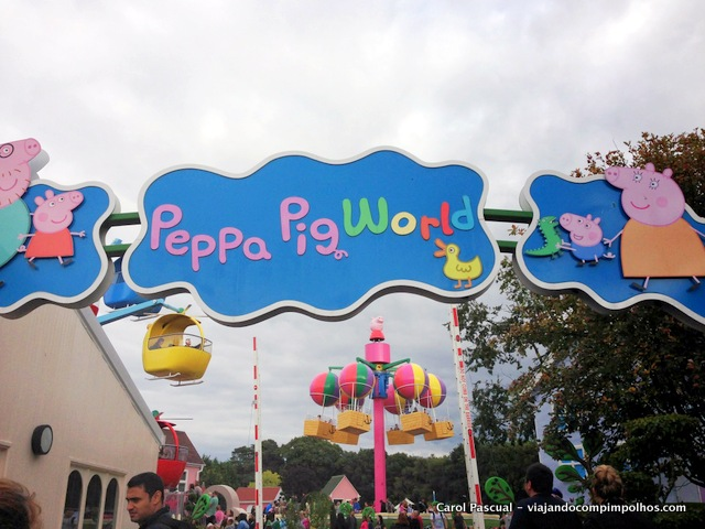 Peppa-Pig-World-Londres