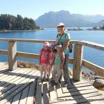O nosso roteiro…de carro pelos Lagos Andinos: viagem da família Waldemarin Dias – Parte 2 (Argentina)