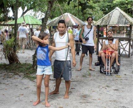 Iberostar Grand Amazon: um cruzeiro pela Amazônia com crianças