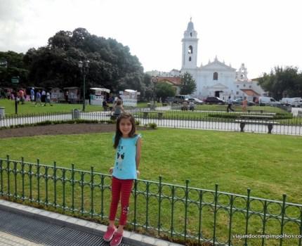 Onde ficar em Buenos Aires com crianças: 14 hotéis recomendados por famílias