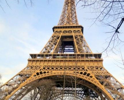 Férias de julho: Paris e Londres com outras famílias!