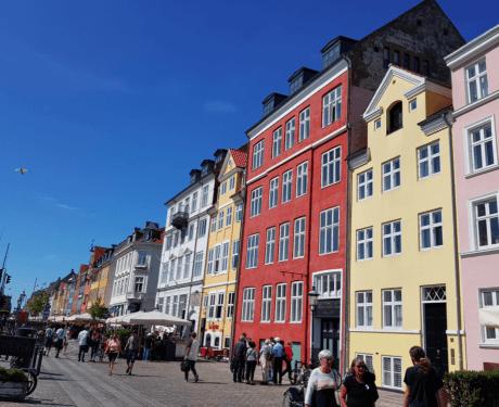 Copenhagen com crianças: o que fazer na terra dos Vikings
