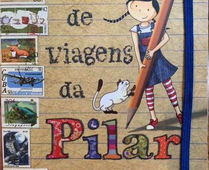 Livros e filmes para crianças viajantes