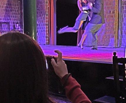 Café Tortoni: para ver um tango com crianças em Buenos Aires