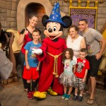 Novos rumos para o turismo em família