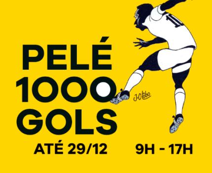 Atividades gratuitas no espaço de Férias do Museu do Futebol de São Paulo
