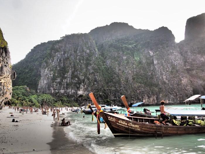 Tailandia 2014: Itinerario de 15 días