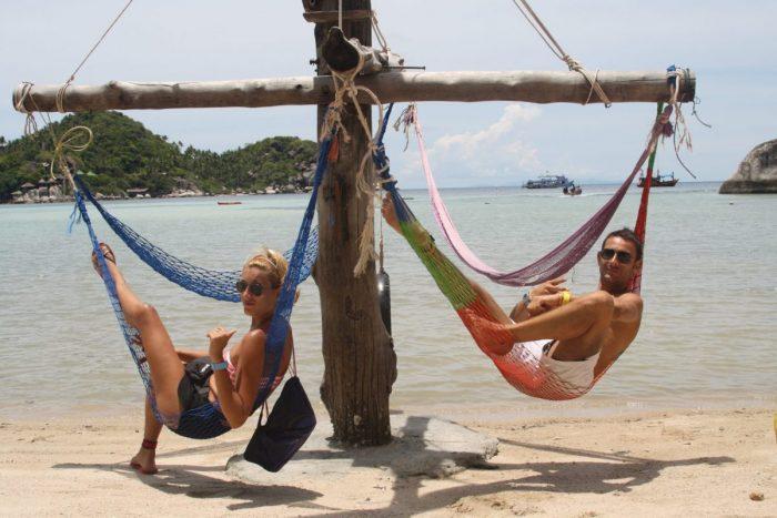 Tailandia en 19 días: Itinerario
