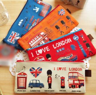 Estuche Londres