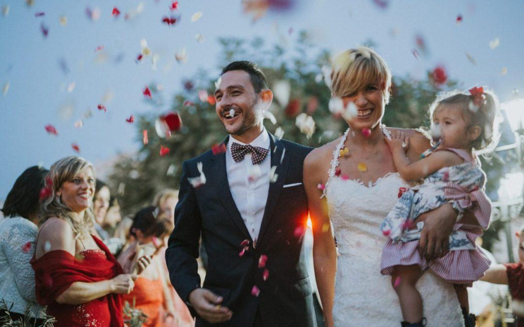Como organizar una boda con temática de viajes