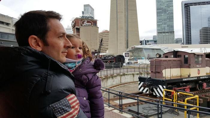 ¿Qué hacer con niños pequeños en Toronto?